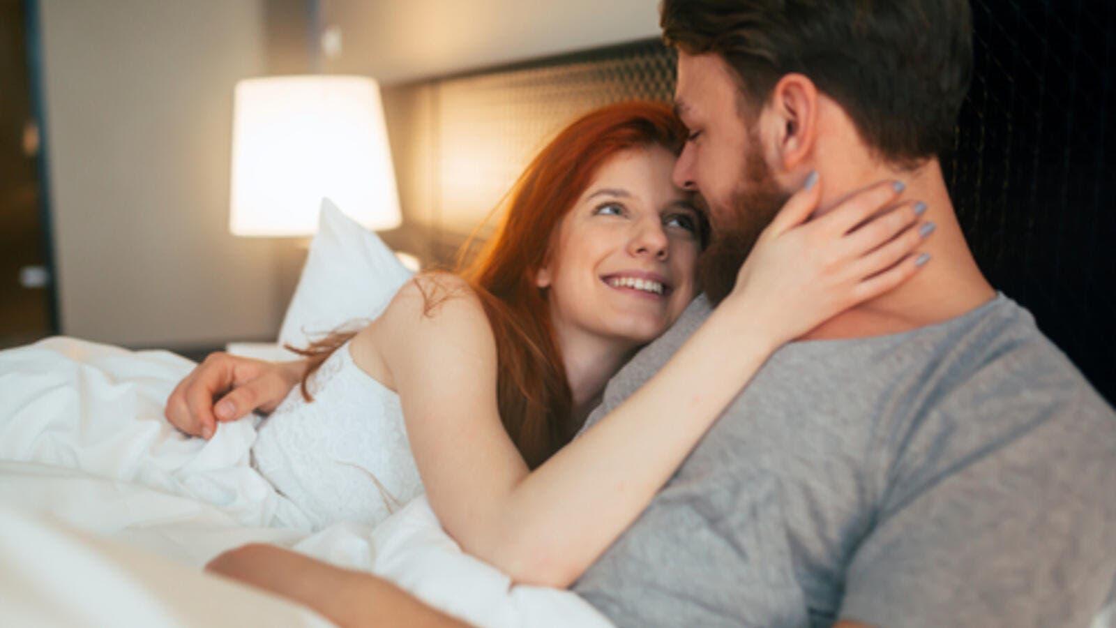 54735ad83 سر نجاح العلاقة الجنسية أربع أسرار فقط! | البوابة