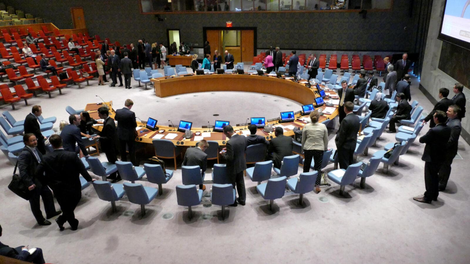 UNSC (Shutterstock/File Photo)