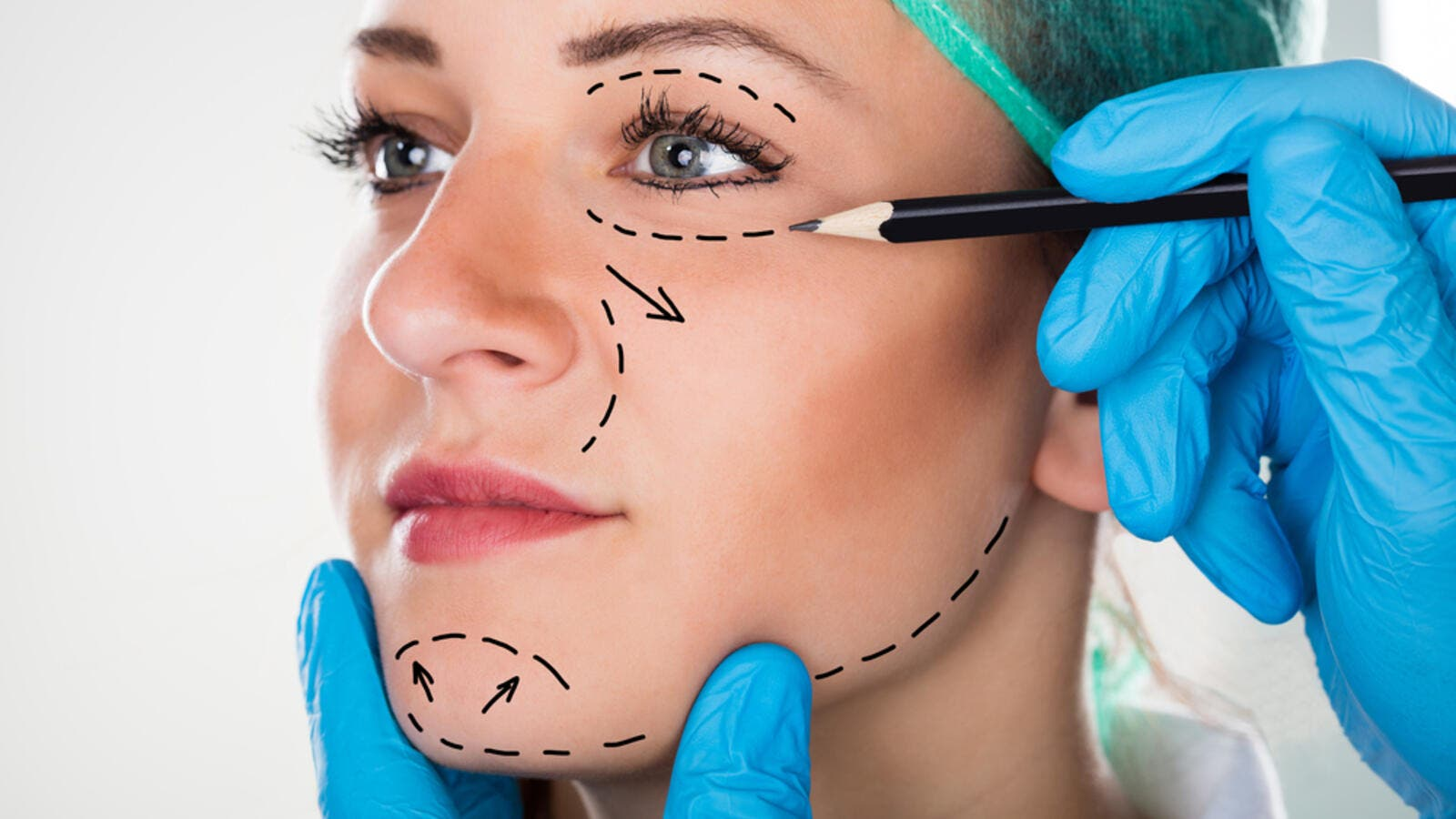 Still, getting cosmetic procedures done is not as scary as it looks