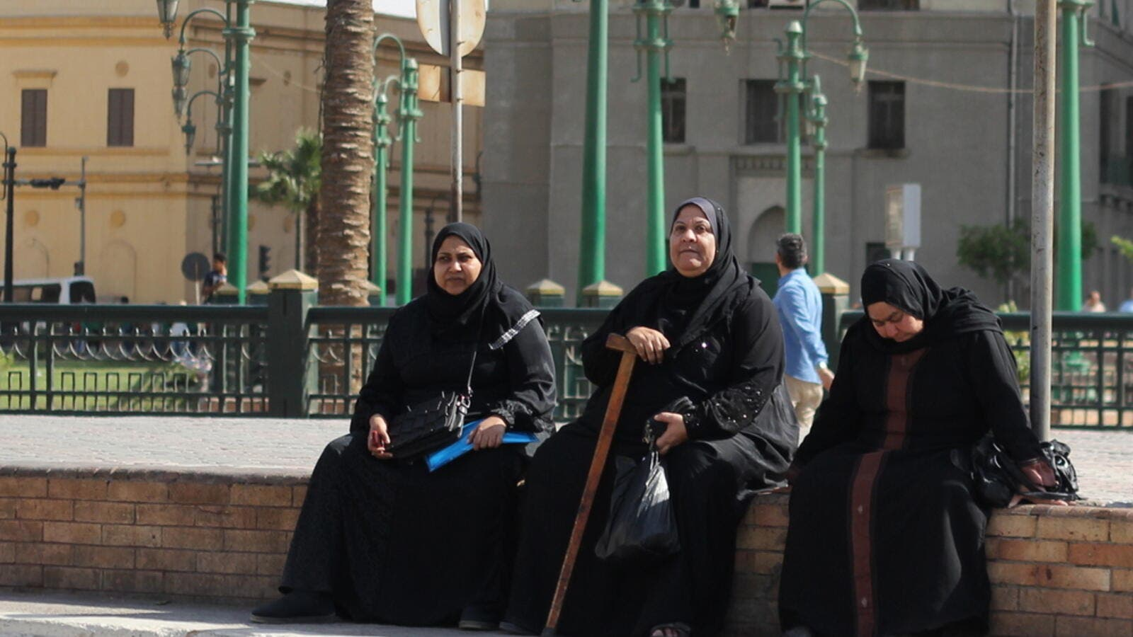 More than 60 percent of Egypt's women are estimated to have been denied their inheritance shares, according to independent studies (Shutterstock/File Photo)