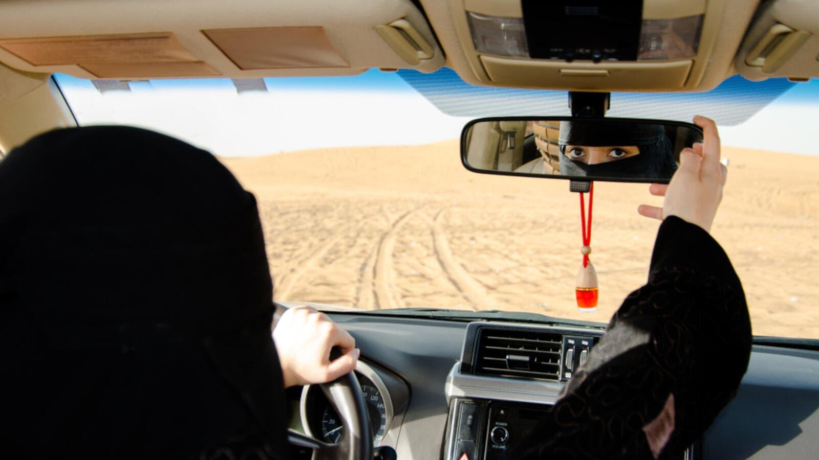 After 100 Days Behind Wheel Saudi Women Share Driving