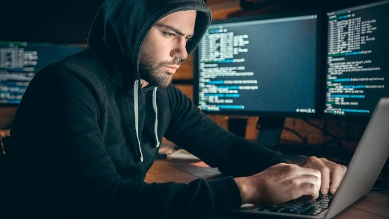 With advancement in technology, more goods are easily exploited in illegal online markets. (Shutterstock)