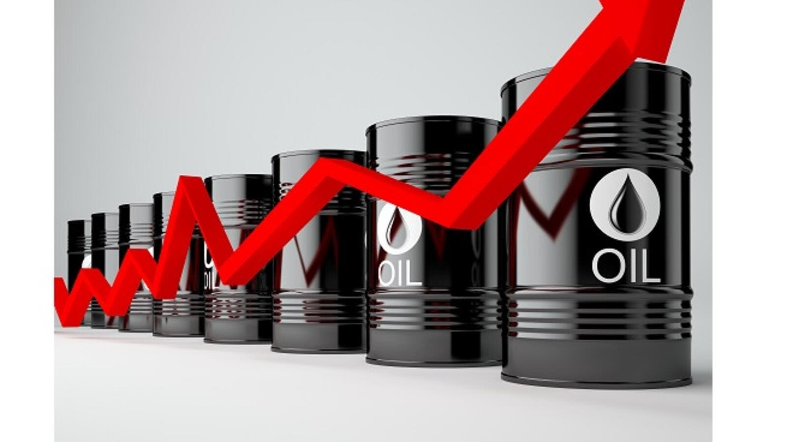 Apicorp made the prediction in a report as the oil price again ticked higher, supported by the hopes that talks between China and the US would defuse current trade tensions. (Shutterstock)