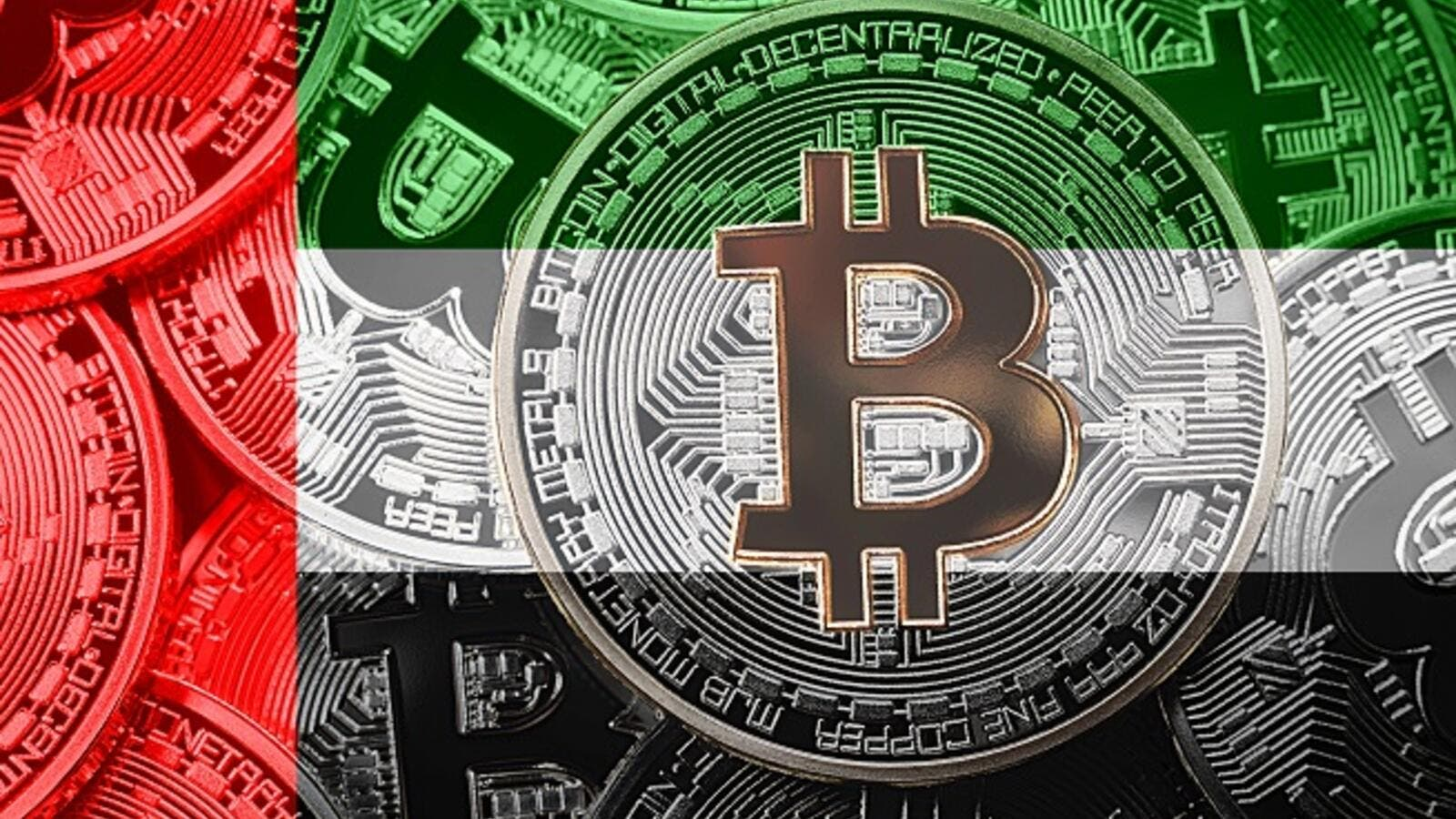 buy cryptocurrency in dubai