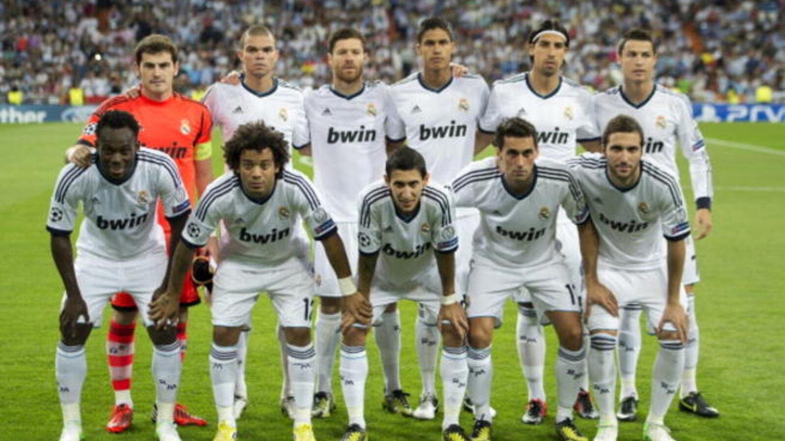 Spanish giants Real Madrid top Deloitte's football rich list for eighth straight year