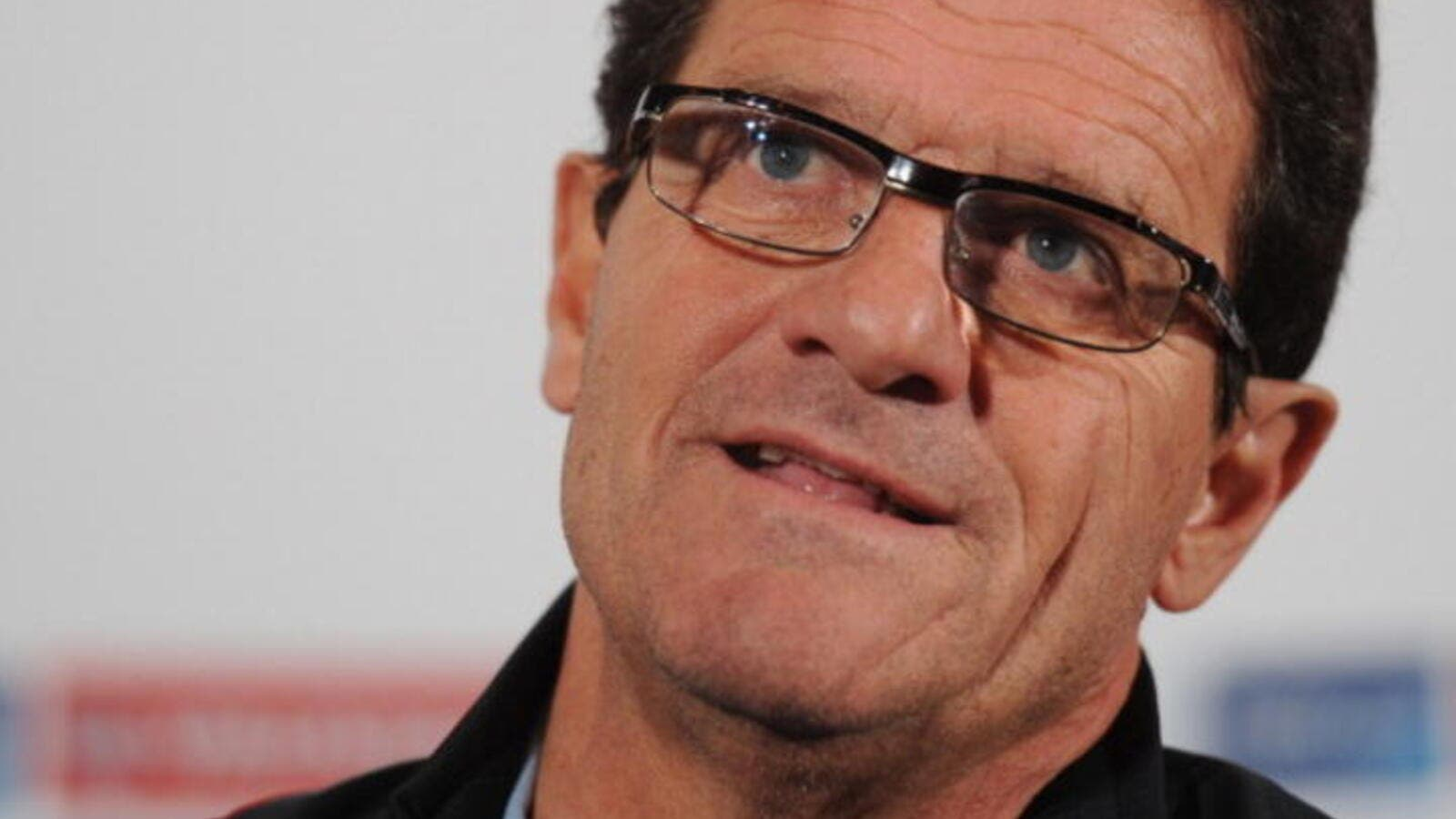 Capello: I want to manage in 'absolutely fascinating' Premier League