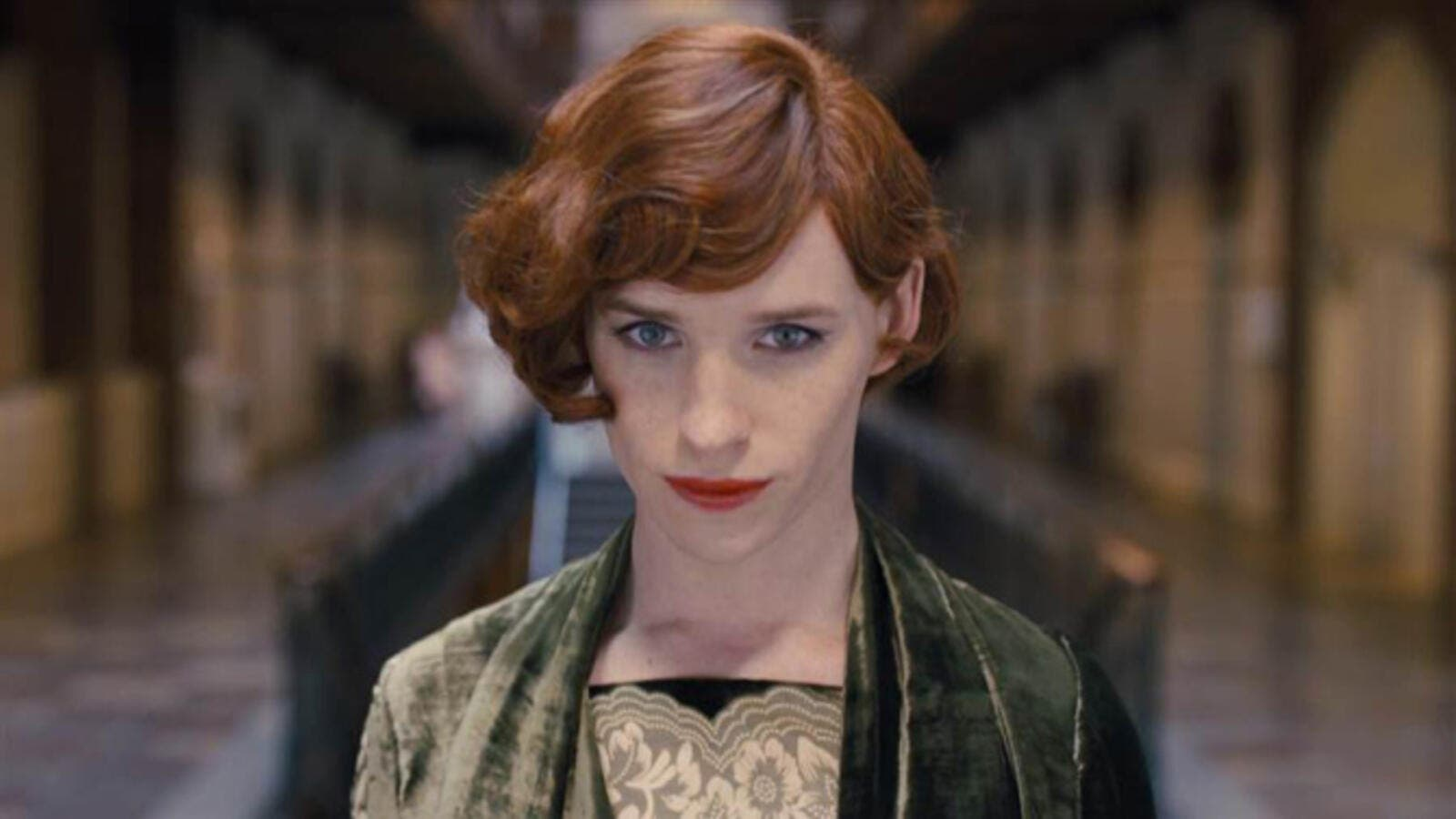 Qatar has pulled 'The Danish Girl' from its cinemas after complaints about its 'moral depravity.' (Variety.com)