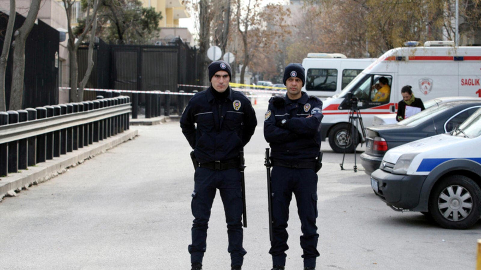 Police carried out the operations after receiving a tip that the suspects were plotting an attack. (AFP/File)
