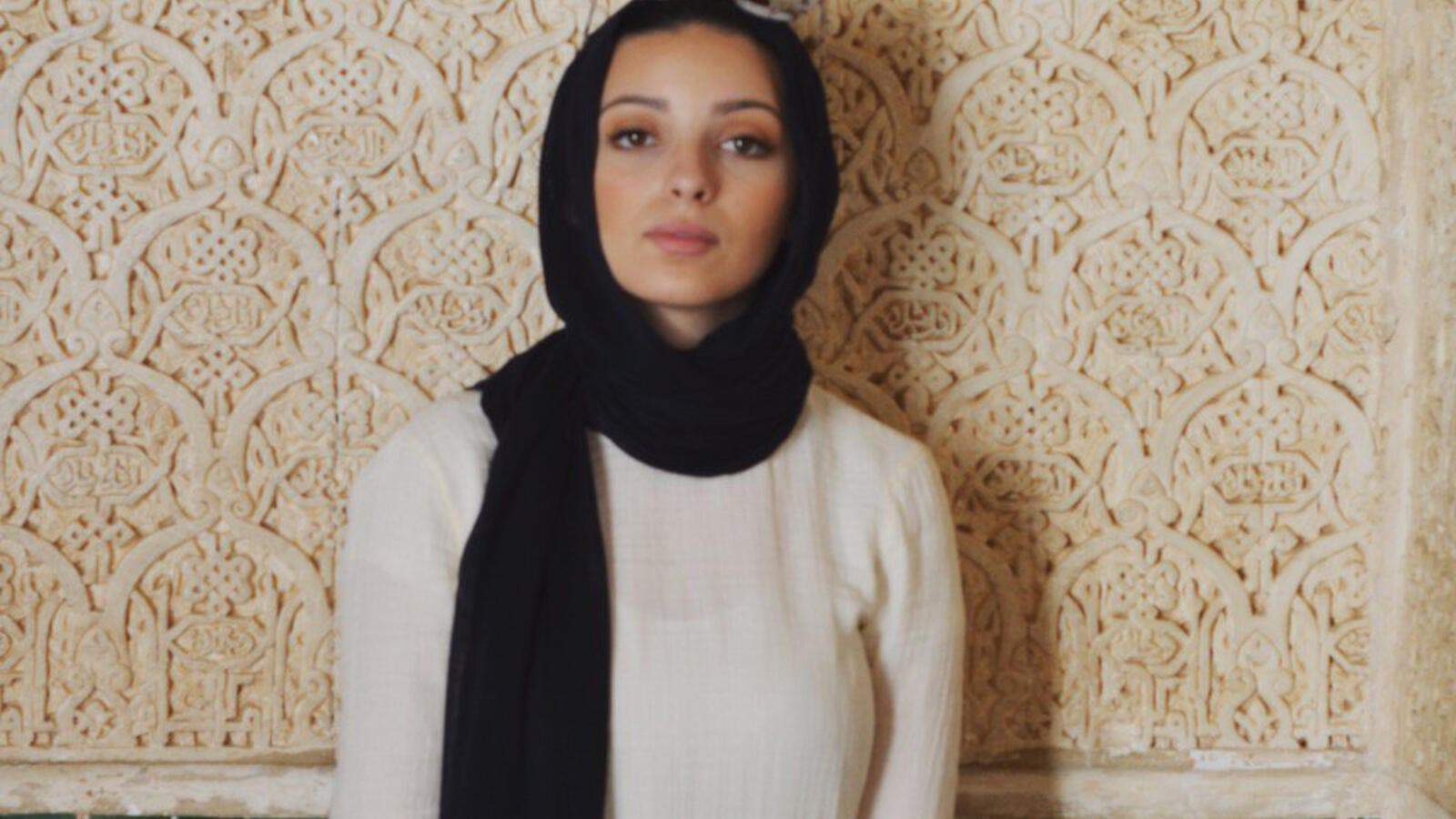 Noor Tagouri has received wide recognition for aspiring to be the first anchor to wear the hijab in the US, from collaborating on clothing lines to giving TEDx talks. (Twitter)