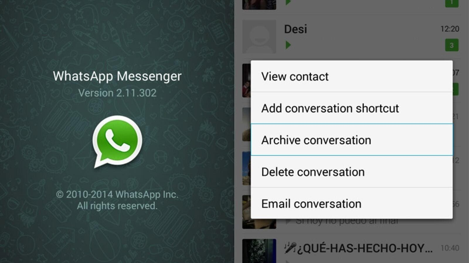WhatsApp Video, Audio Calls Now Available in UAE | Al Bawaba