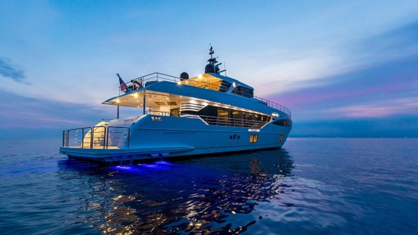 Eat Your Heart Out Valkyrie Project Is World S Biggest Yacht Size