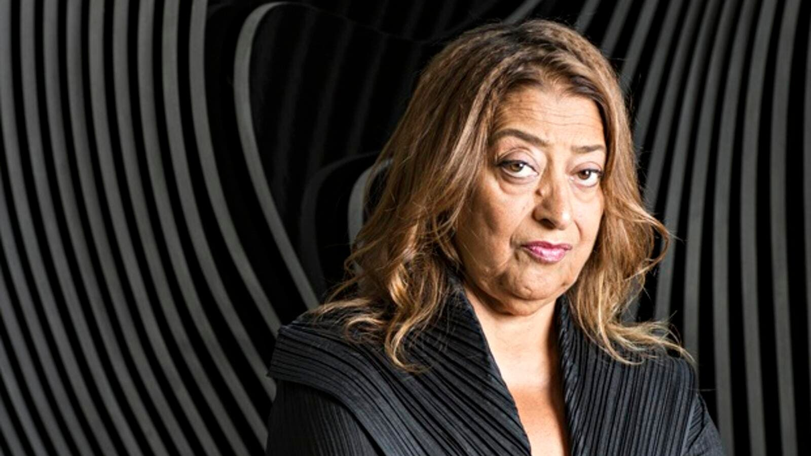 Zaha died suddenly in Miami in the early hours of Thursday morning. (Artjuice.net)
