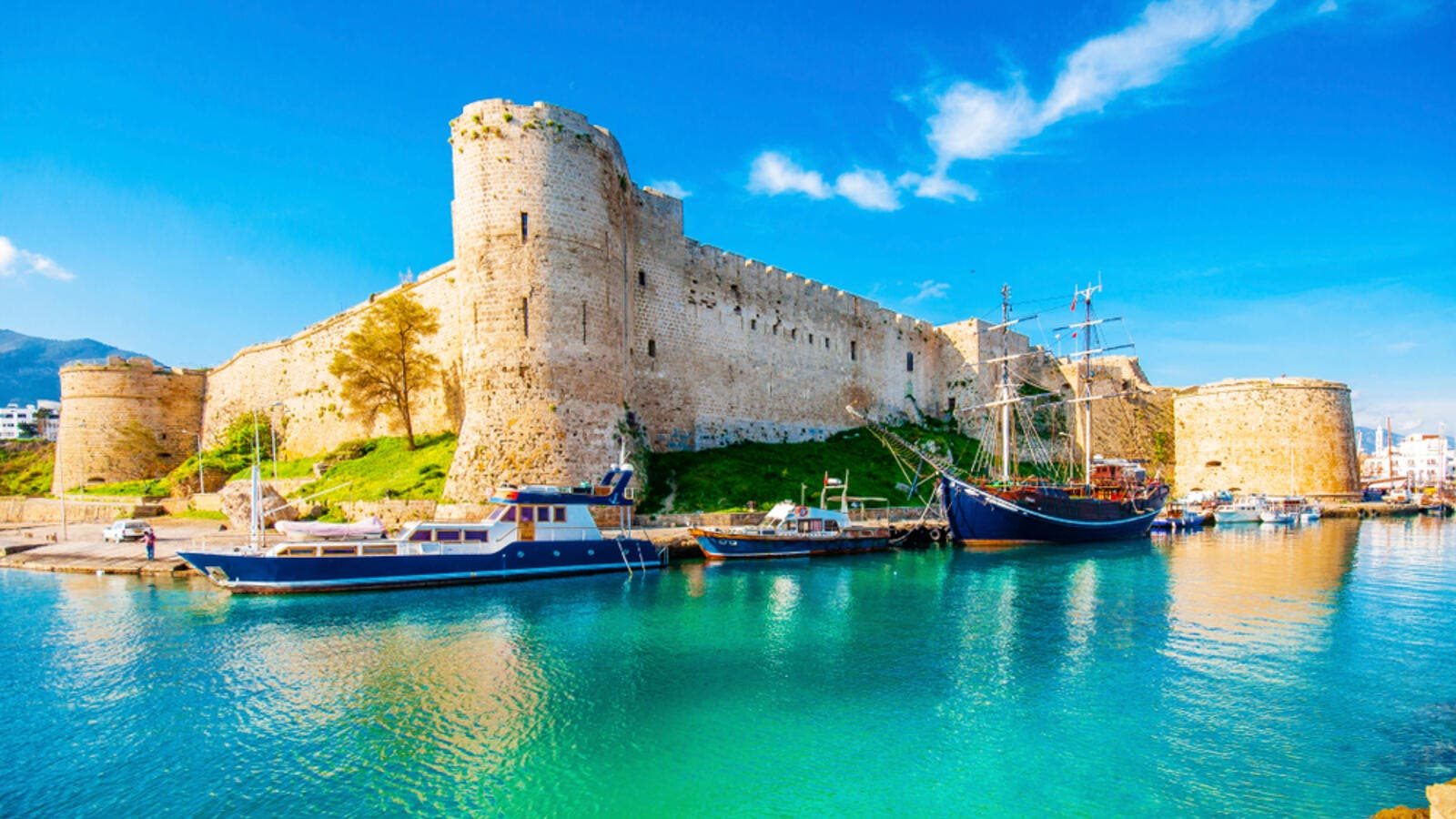 When Can I Travel to Cyprus? The Island Reopens from June