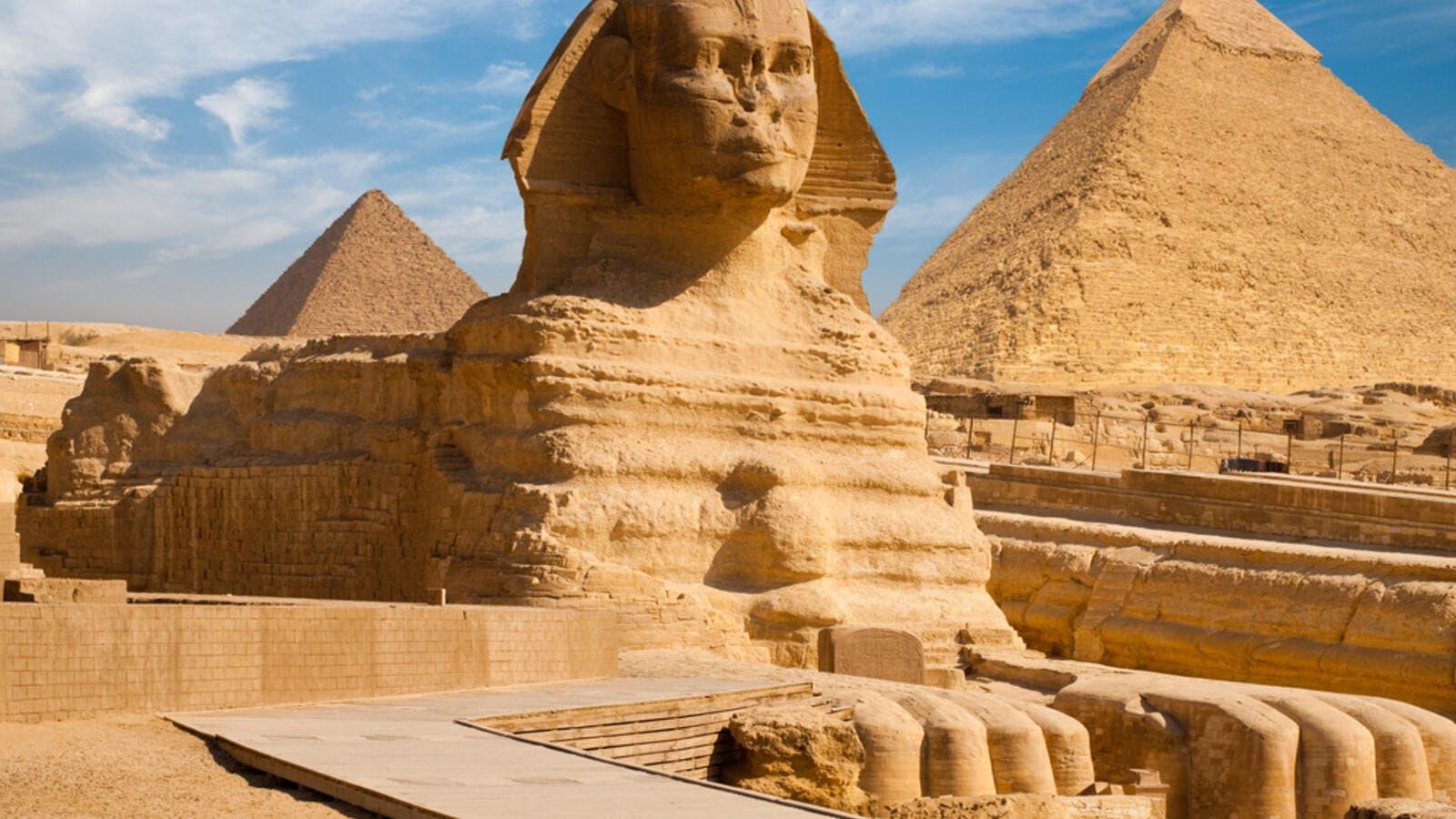 egypt a coronavirus