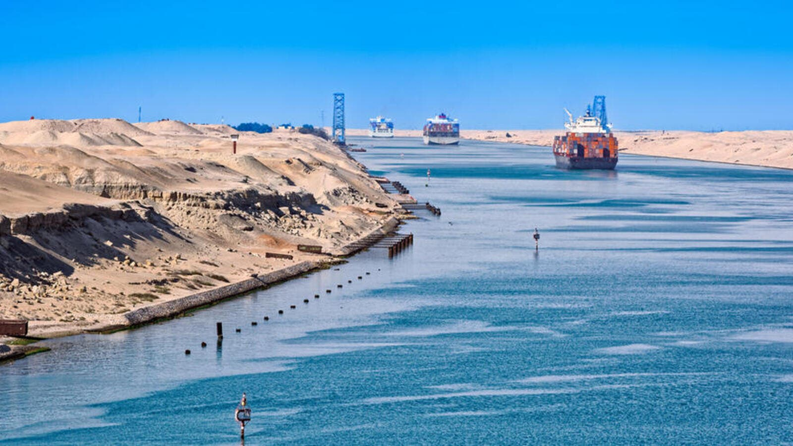 Egypt: Economic Zone Of Suez Canal To Establish An Investment Arm