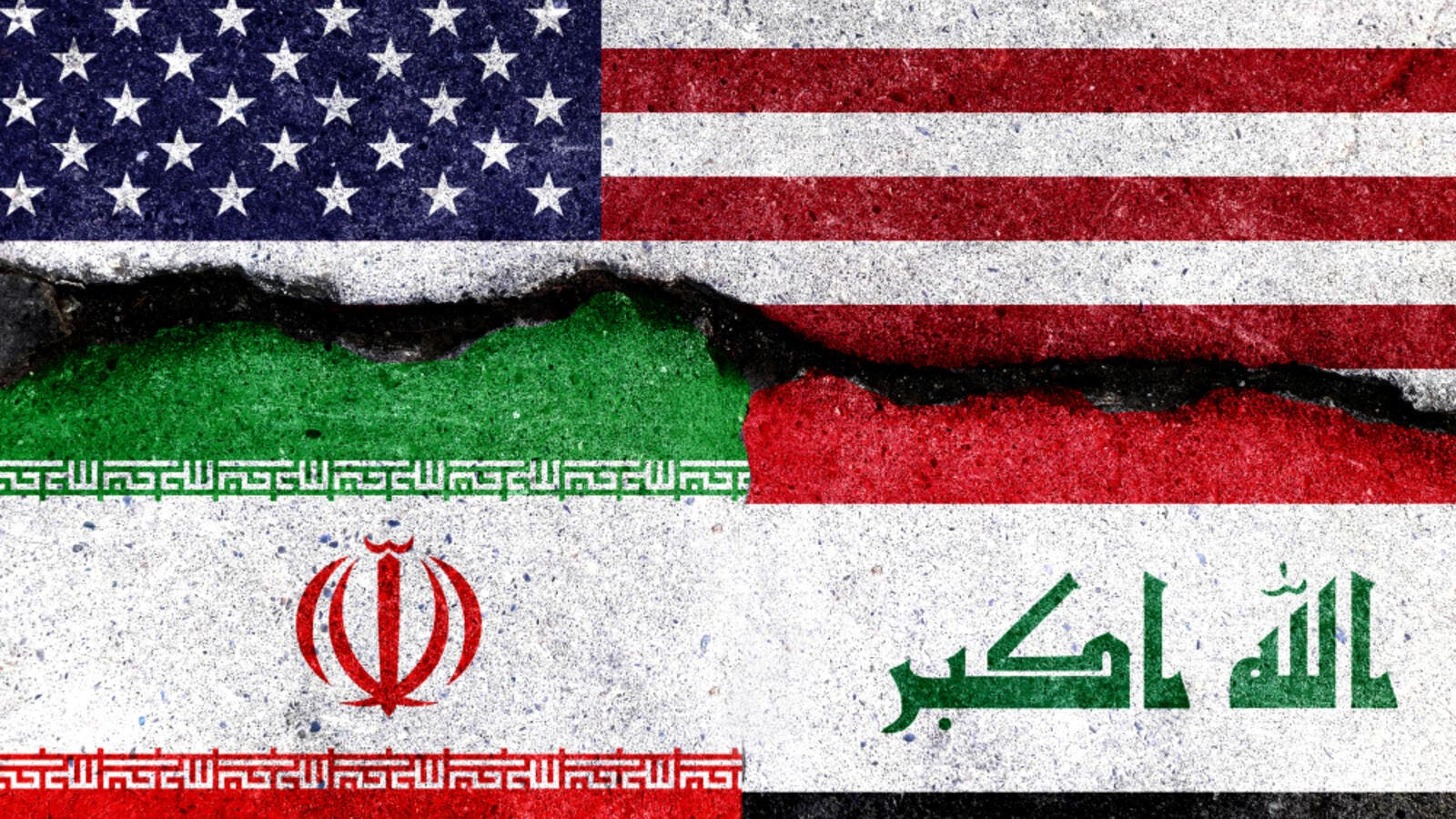 US Squeezes Iraq's Fragile Economy Over Its Ties with Iran