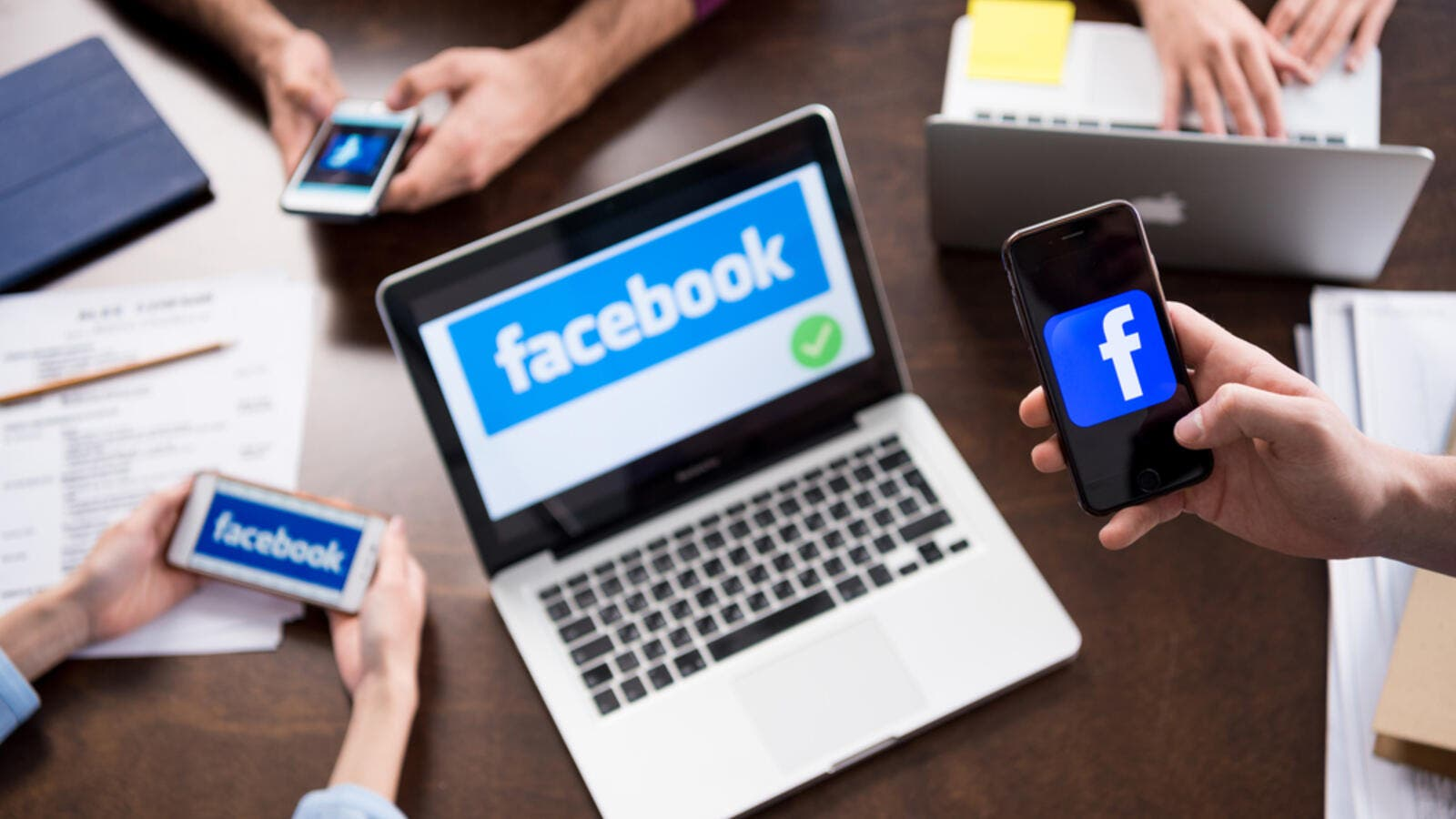 EU: Facebook Apps Helped Businesses Generate $229 Billion in 2019