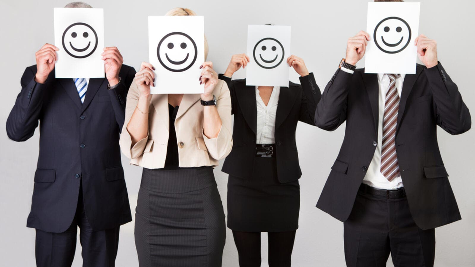 On the International Day of Happiness: 7 Indicators of Happiness at Work
