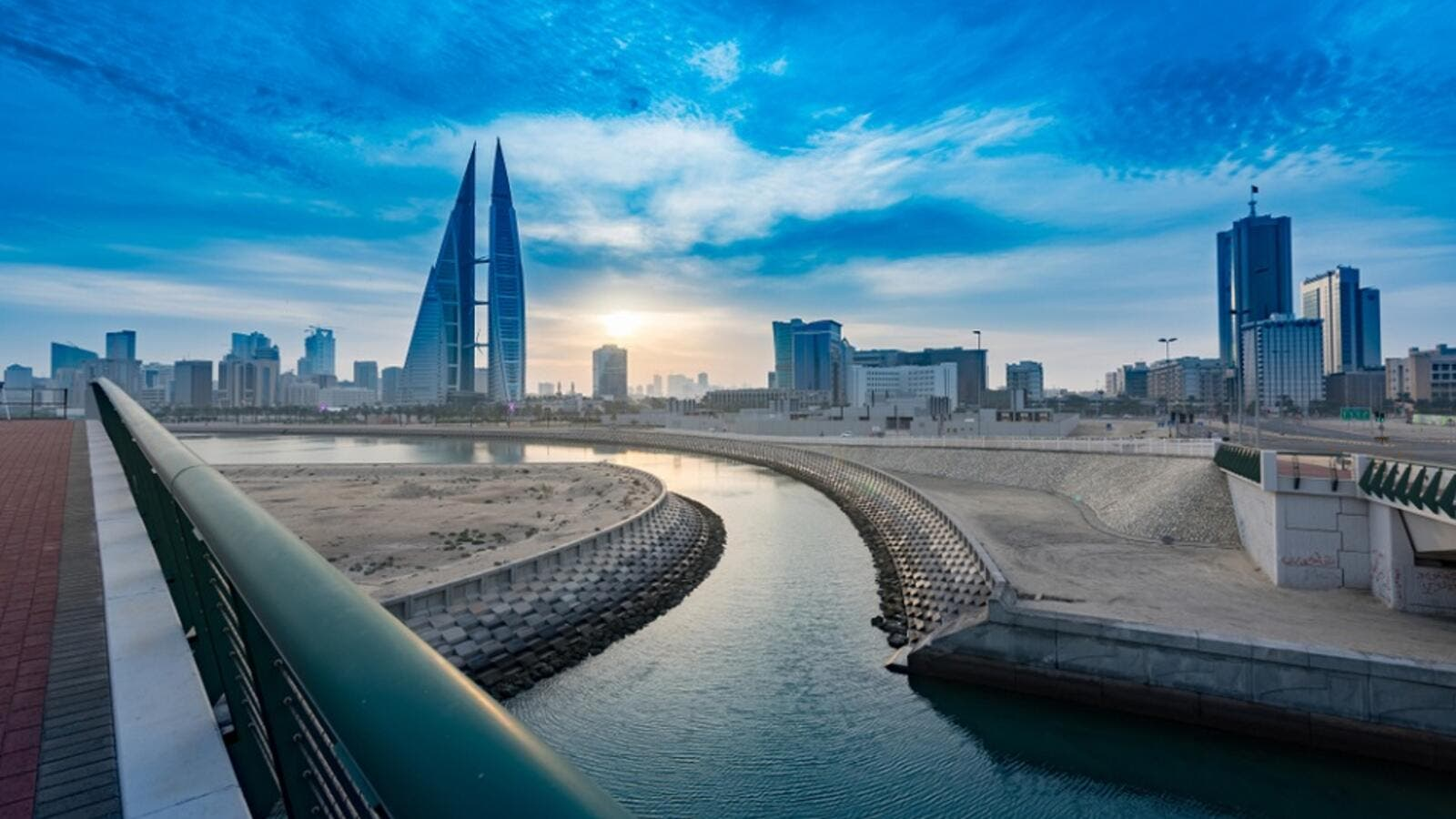 Despite Bahrain losing ground in terms of working abroad and family life, expats are still generally happy with both aspects of life abroad.