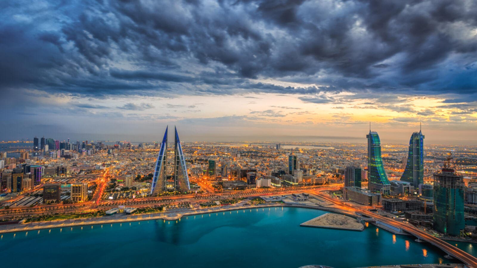 Report: Bahrain Among Top 60 for Economic Openness | Al Bawaba