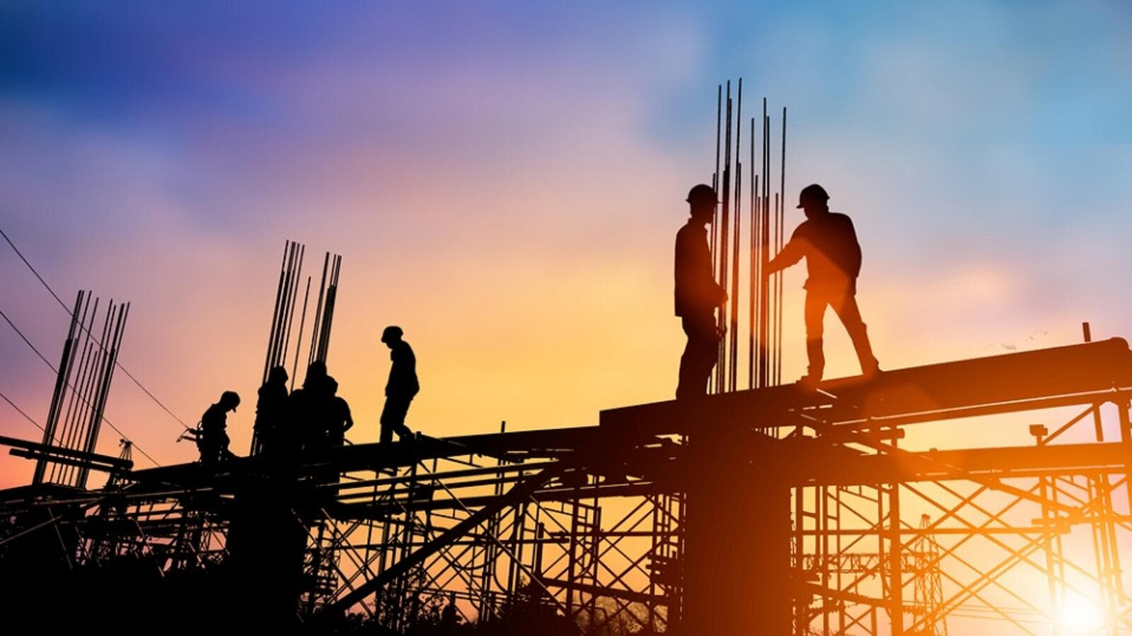 Healthy levels of growth in the construction sector have a direct impact on demand for the latest tools, hardware, materials and machinery across the region