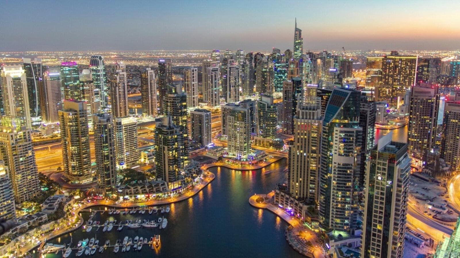 Average rents at the Dubai International Financial Centre were the highest at approximately Dh200 per square foot annually.
