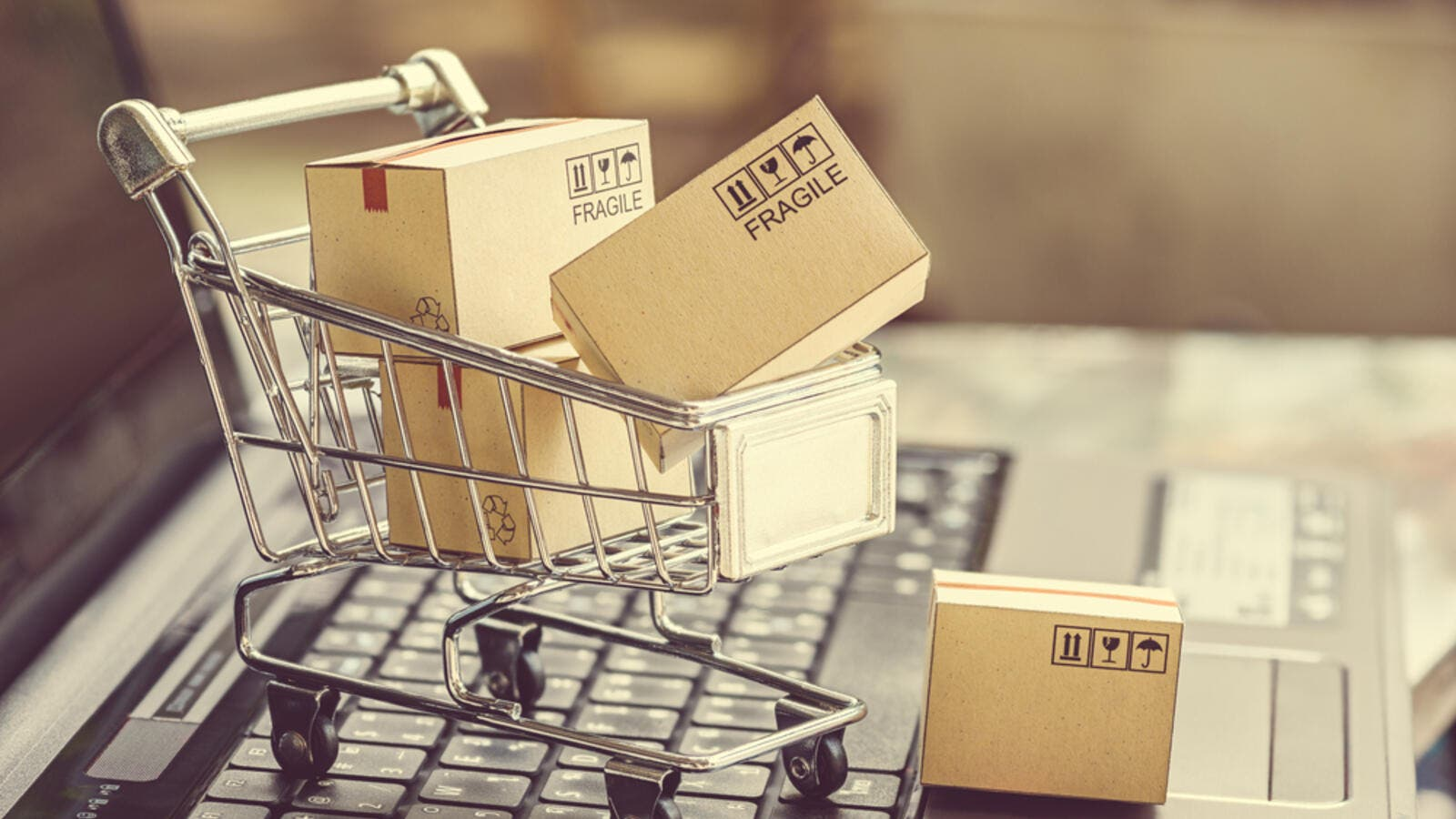 Saudi Arabia Among Top 10 Developing and Transition Economies in UN E-Commerce Index