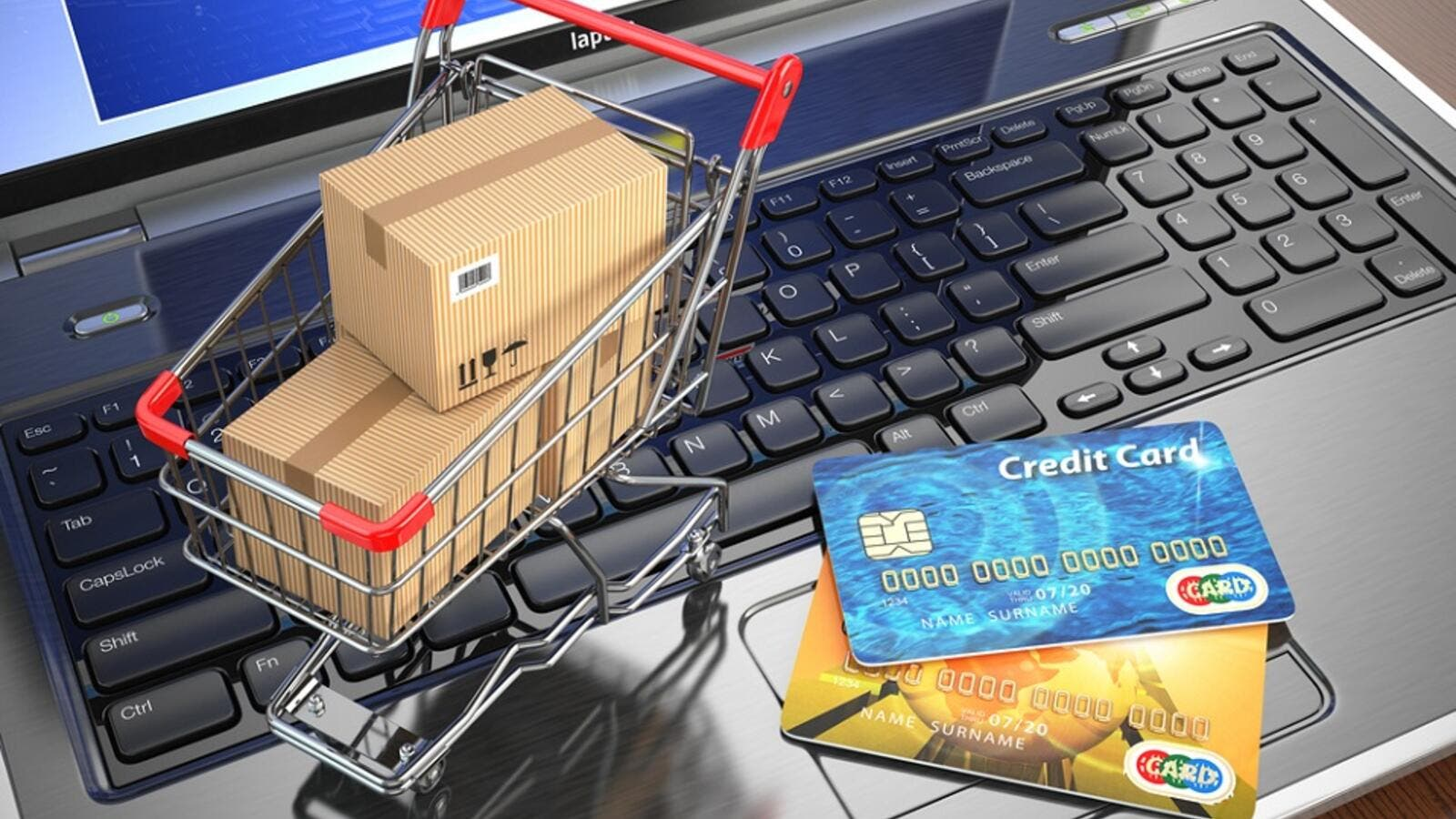 UAE's E-Commerce Market Projected to Grow to $17 8 Billion