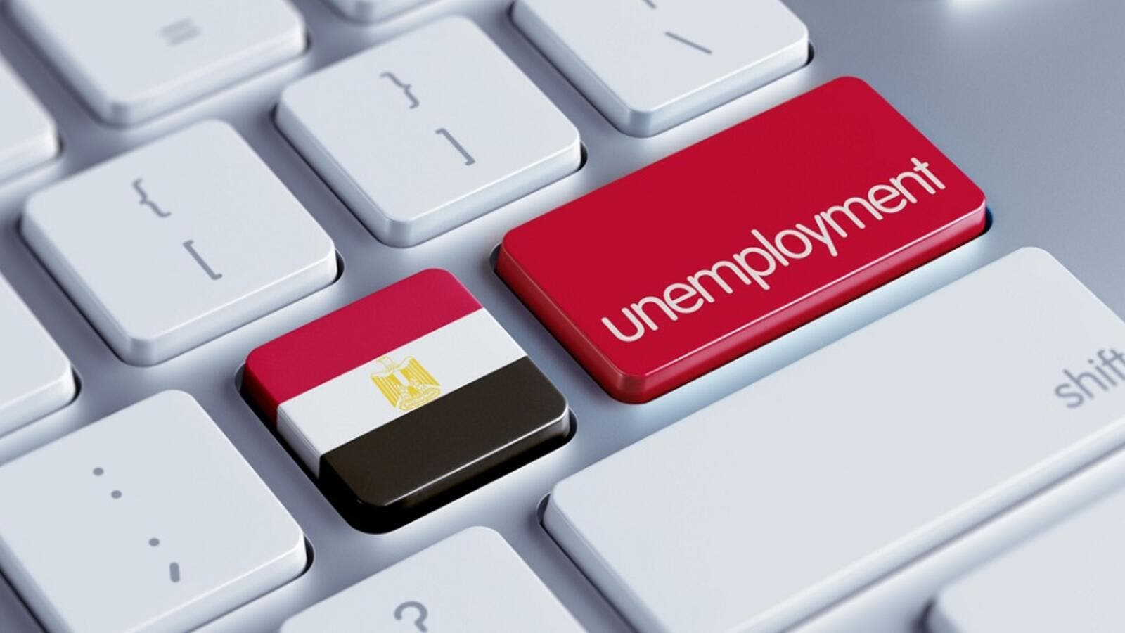The number of unemployed stood at 2.267 million out of a total workforce of 27.968 million