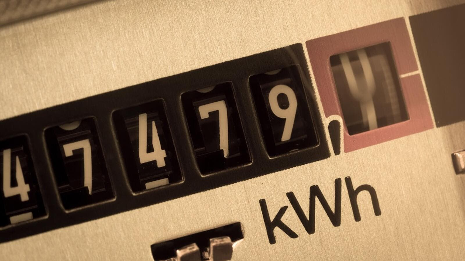 Consumption of energy in Kuwait is hitting 700,000 per day.
