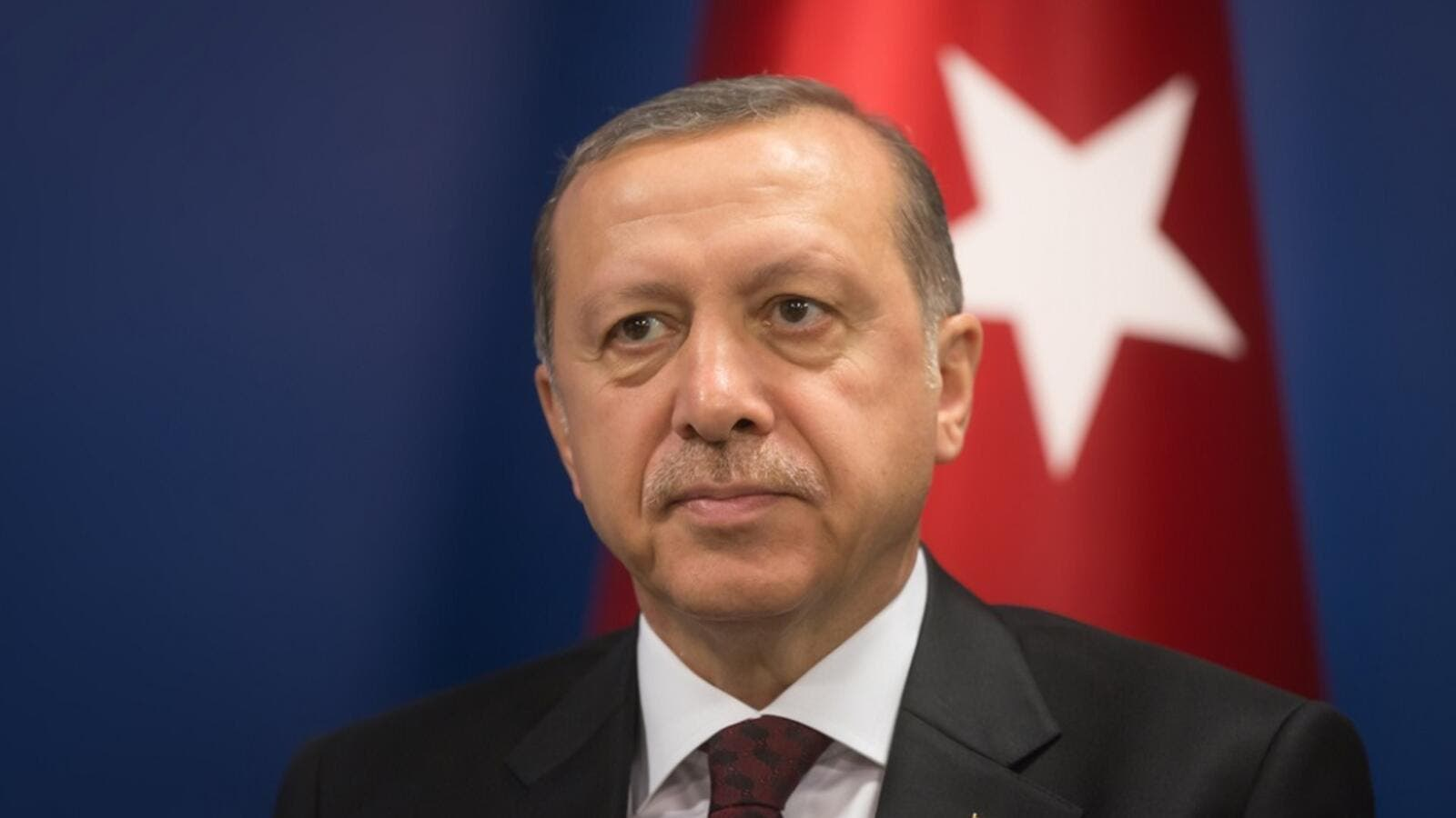 Erdogan noted that Turkey, Greece and the UK are the guarantor countries of Cyprus, and those countries are speaking as the guarantors.