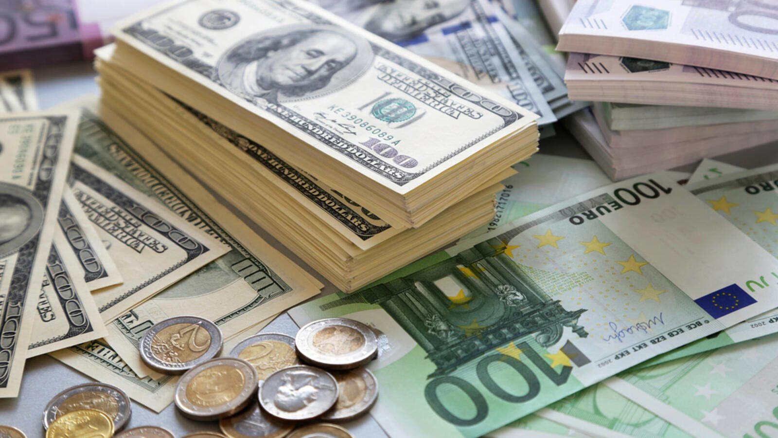 Ways To Subsute Dollars For Euros