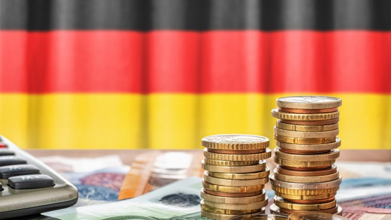 Germany is facing pressure at home and abroad to ditch its pledge to target balanced budgets and instead boost investment by taking on new debt.