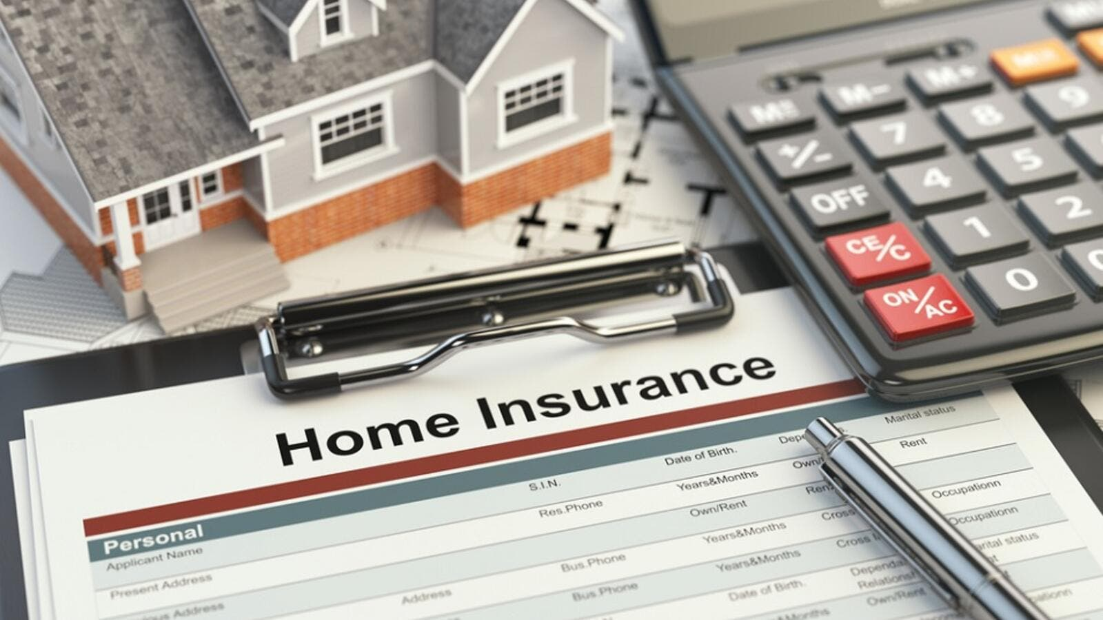 58 per cent of home insurance claims came from damage or loss of personal belongings, with 70 per cent of them made on damages, and 30 per cent on loss of personal belongings.