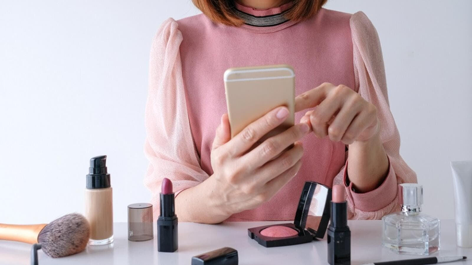 The tech-beauty relationship is already gaining a lot of attention from many online shoppers.