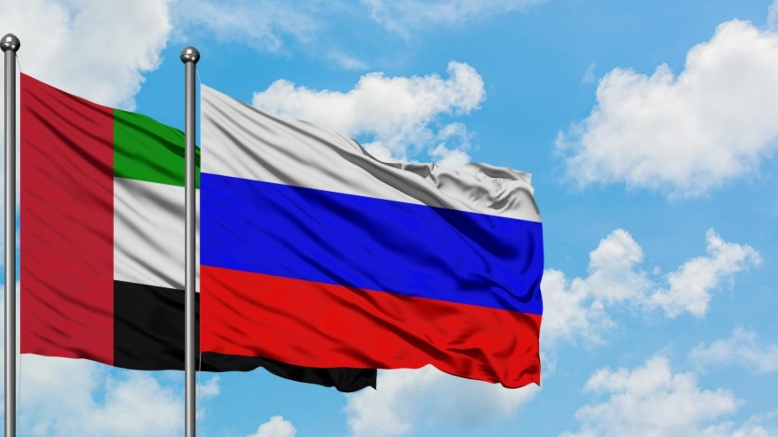 Russia is a promising destination for Emirati investments