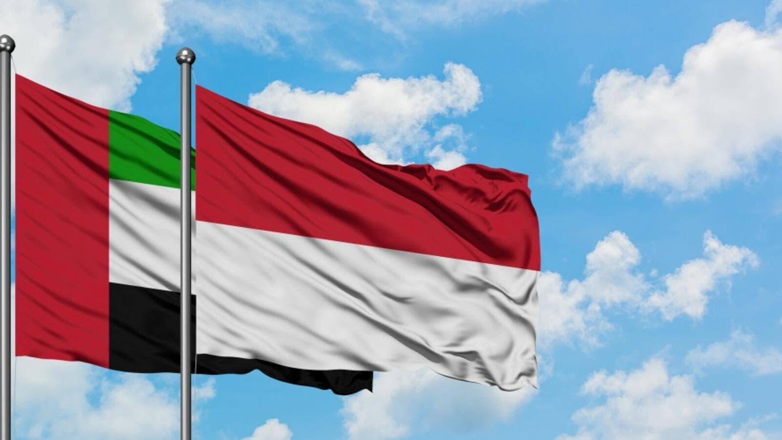 UAE, Indonesia Seal Agreements Worth $9 7 Billion | Al Bawaba