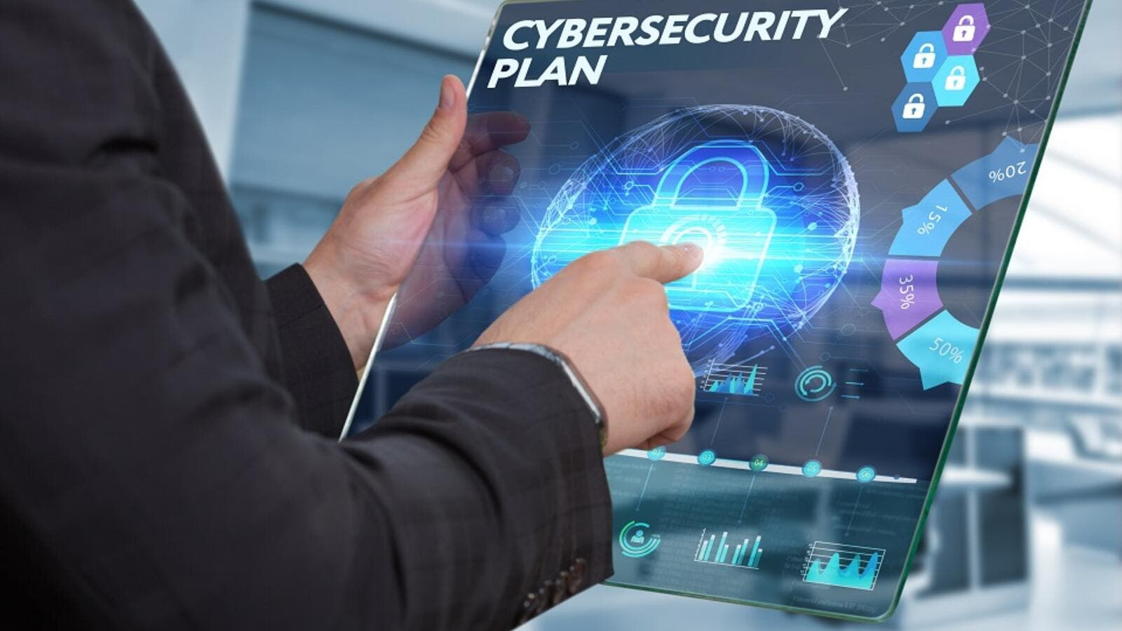 Qatar ranks third with a strong legal framework and a robust organizational structure with a National Cybersecurity Strategy.