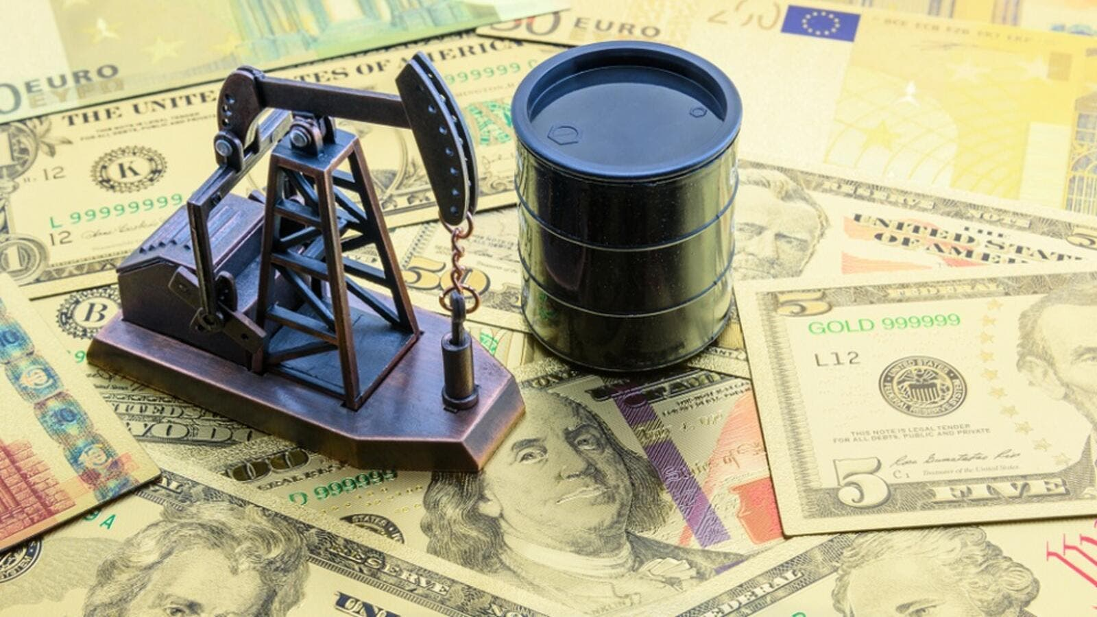 Brent crude price will hold above $70 a barrel in second quarter.