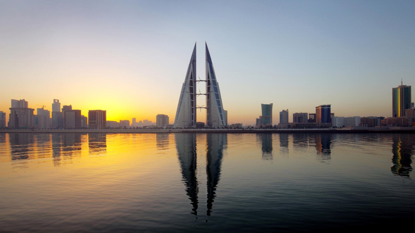 Bahrain Provides Most Number of Leave Days Globally for