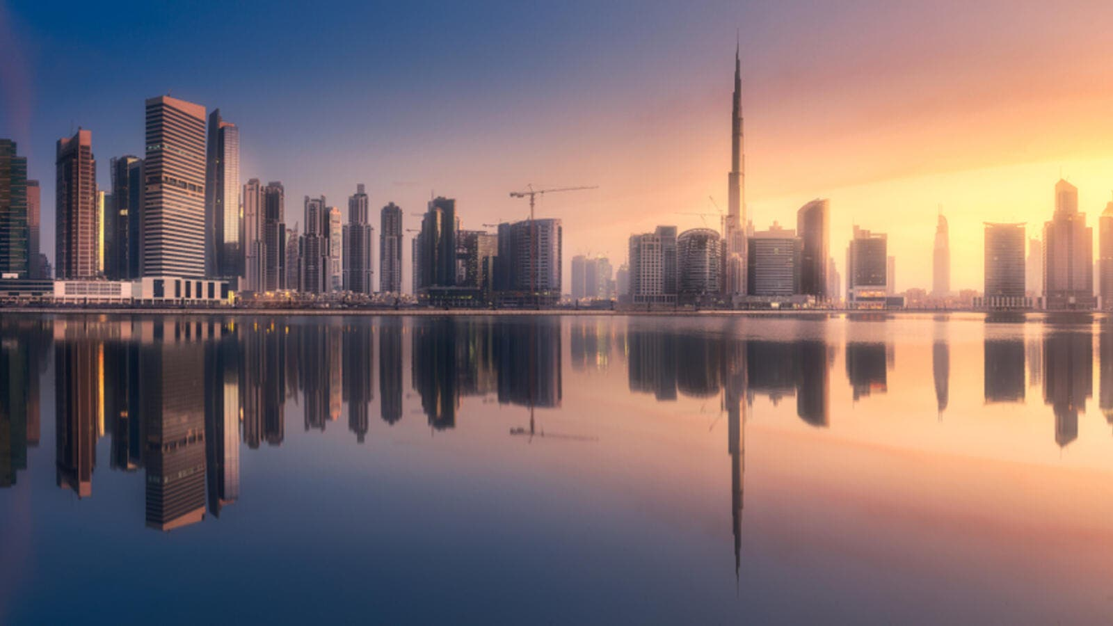 Dubai and Abu Dhabi are ranked second and ninth in terms of highest average rental returns.