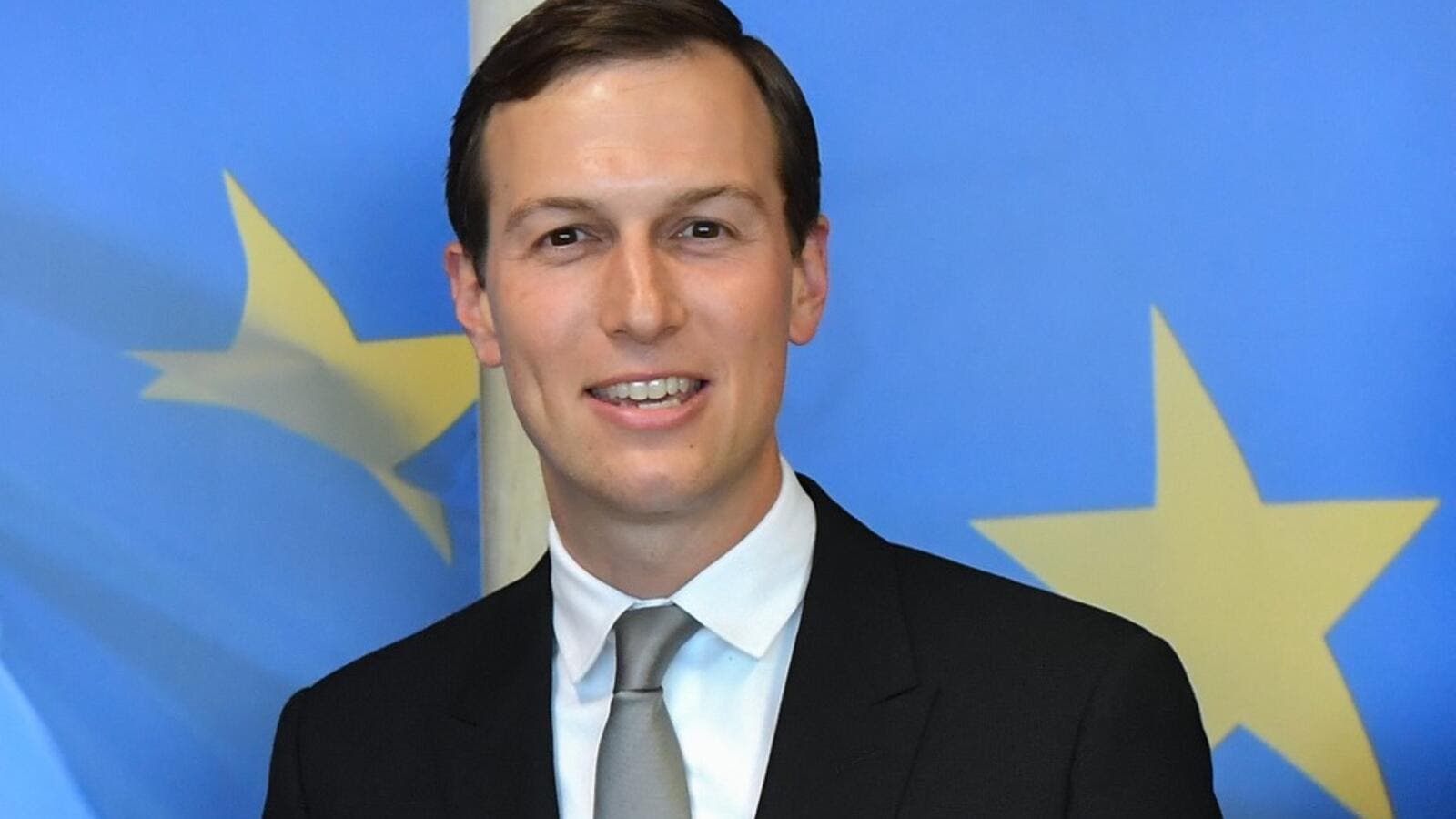 Special Advisor to the US President Jared Kushner  (AFP)