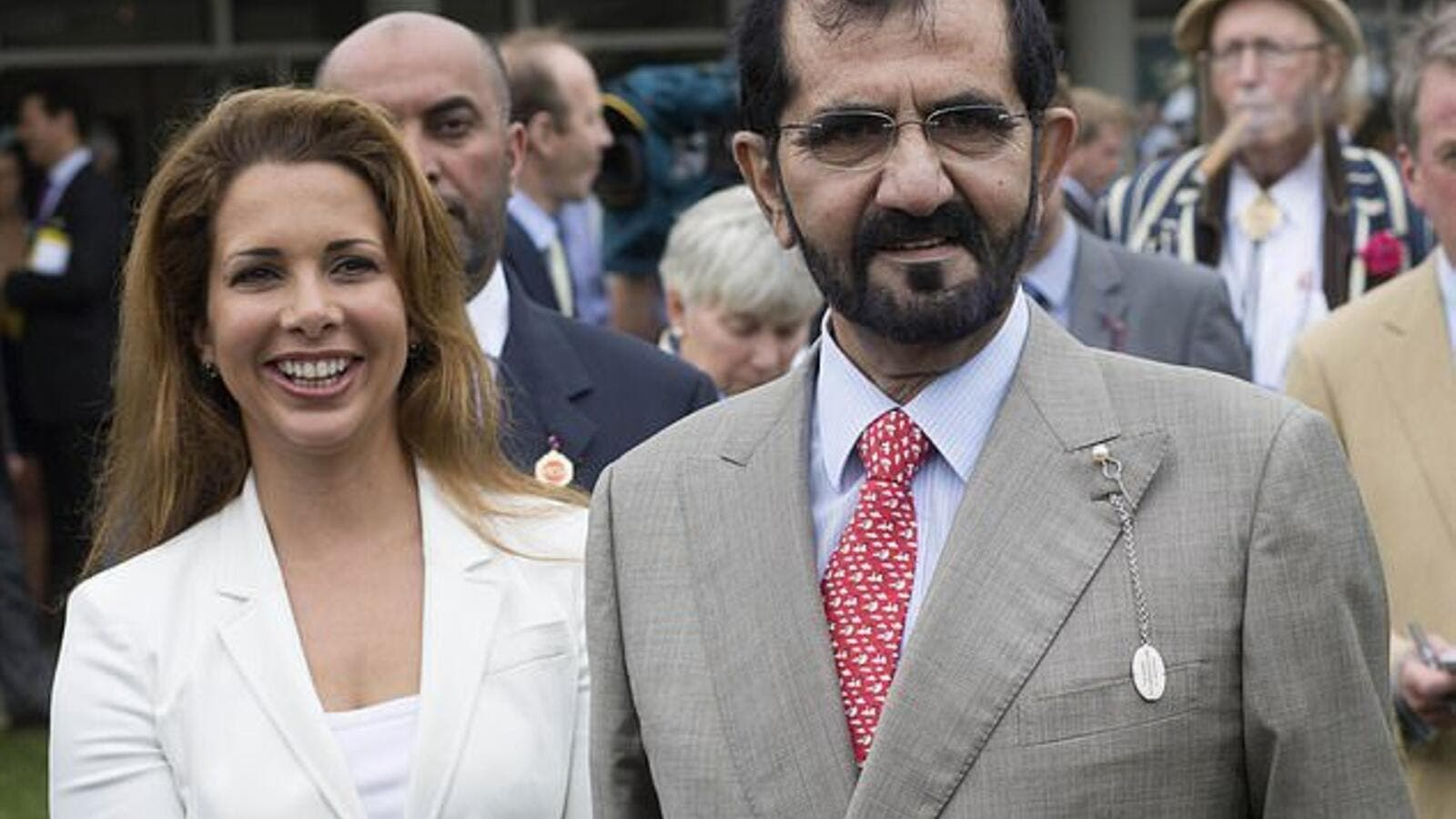 Why Did Princess Haya Disappear? | Al Bawaba