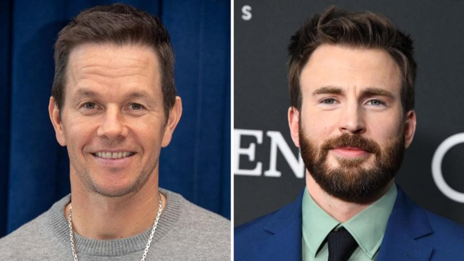 Mark Wahlberg Replacing Chris Evans in Fuqua's Infinite