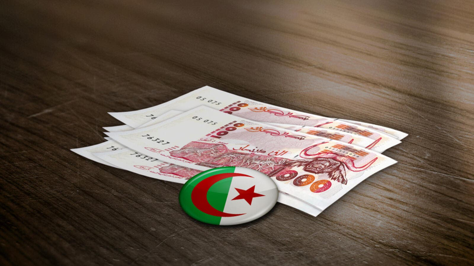 Algeria has to do its best to avoid economic instability.