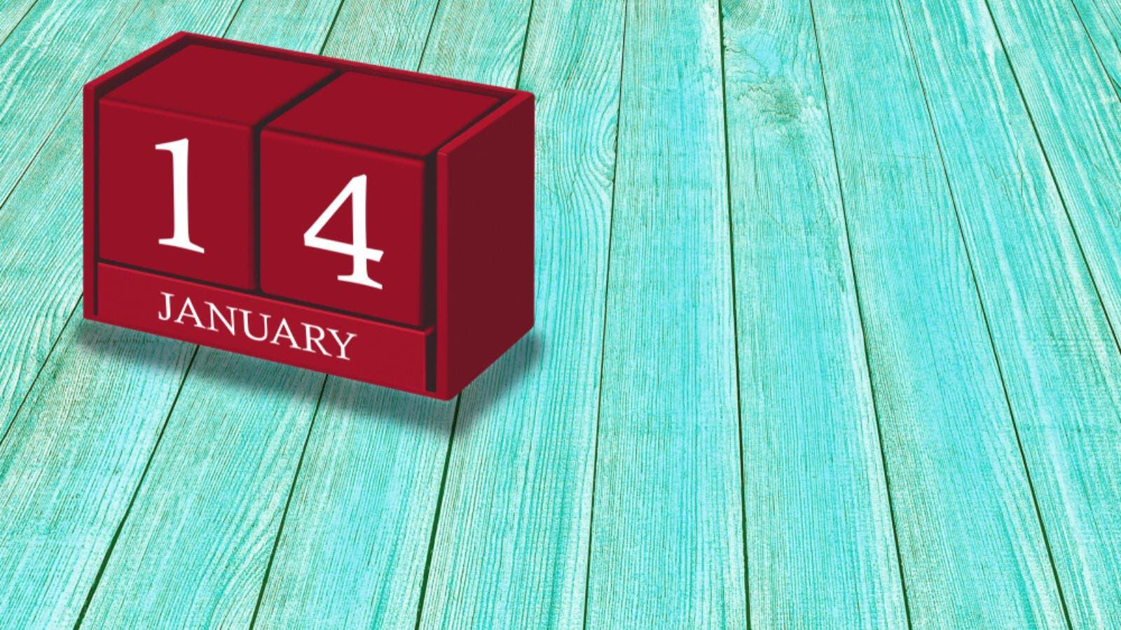 توقعات الأبراج الثلاثاء 14 يناير/كانون الثاني 2020