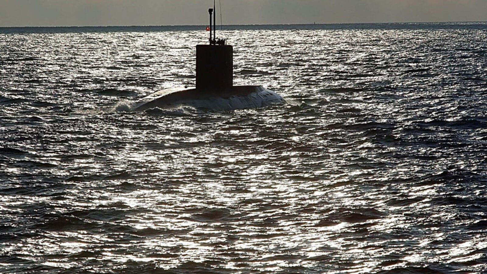 البحرية الهندية تعتزم بناء 24 غواصة