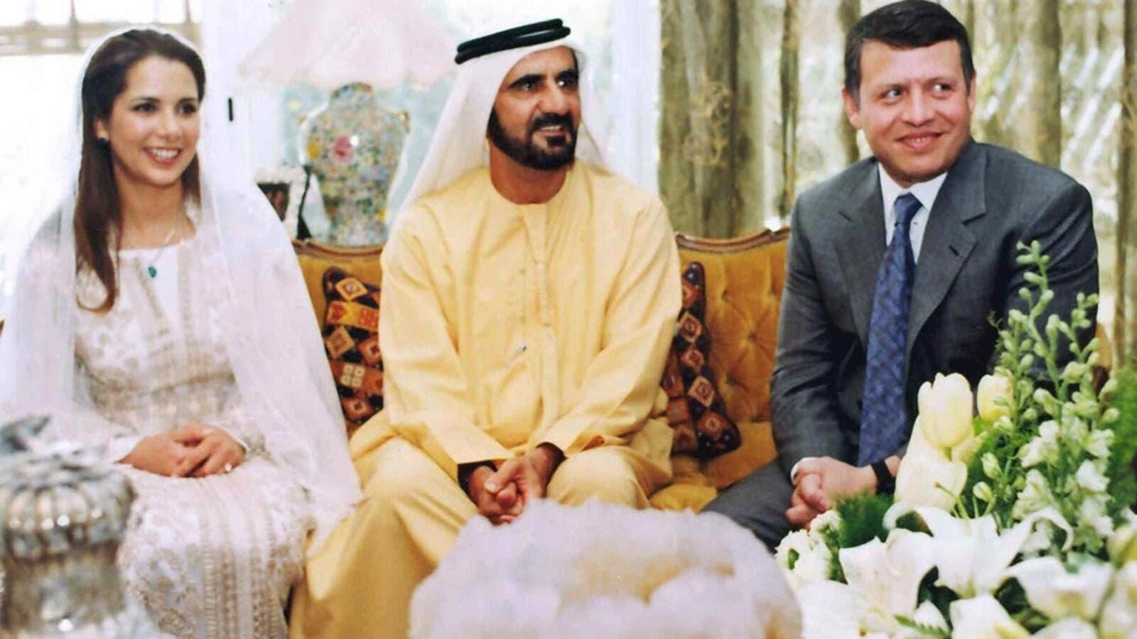 Osama Fawzi Shares Crazy Rumor that Jordanian Princess Haya Has