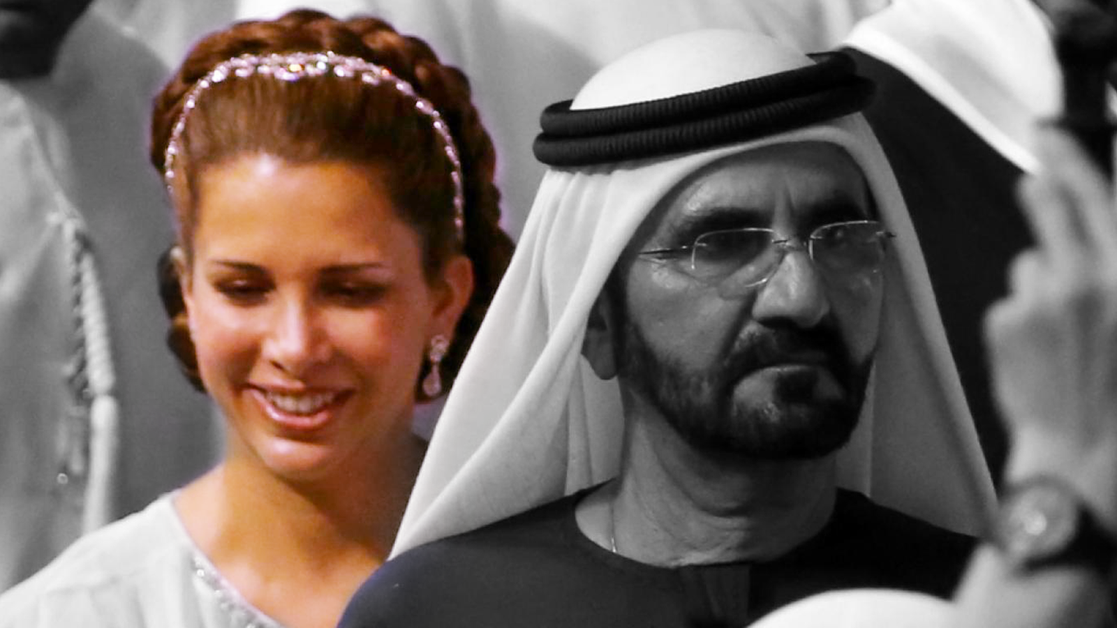 Is the Propaganda War on Princess Haya About to Begin? | Al Bawaba