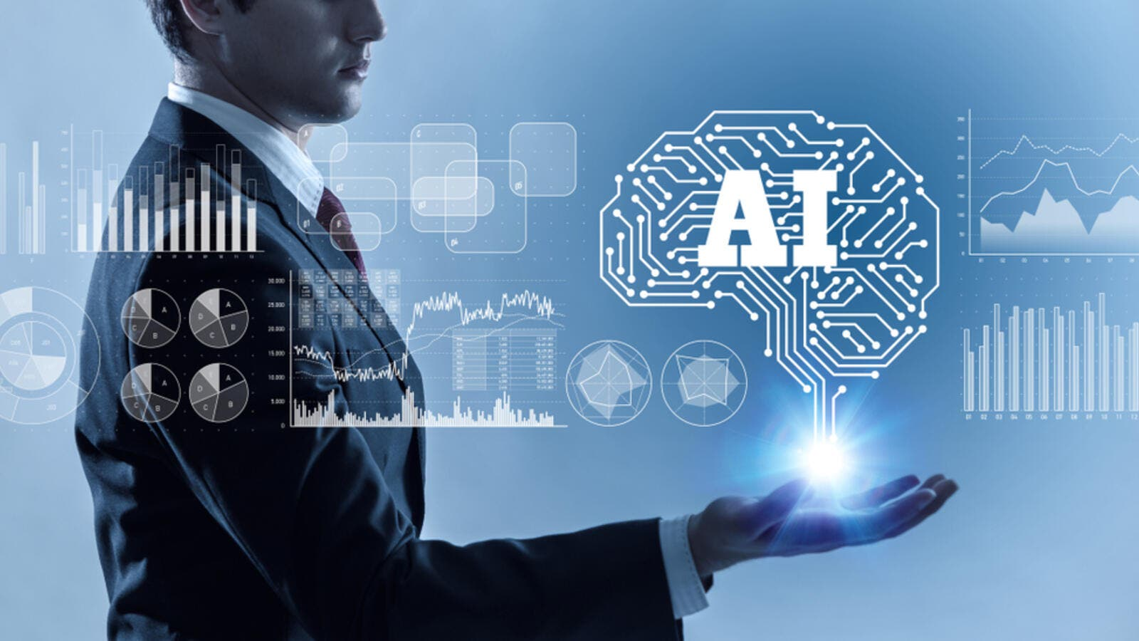 94 percent of companies in the UAE report involvement in AI at executive management level – the highest percentage of any surveyed country in MEA.